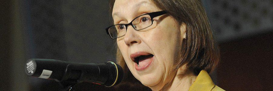 Recognizing Rosenblum, Oregon's Attorney General